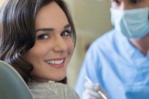 All dentists care for oral health. Your cosmetic dentist in Warren, Dr. Jaclyn Jensen, improves aesthetics with individualized smile treatments.